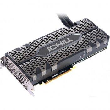 Відеокарта INNO3D GeForce RTX2070 SUPER 8192Mb ICHILL BLACK (C207SB-08D6X-11800004) (WY36C207SB-08D6X-11800004)