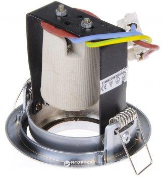Світильник точковий Brille RO-39С PCH/S (161286)