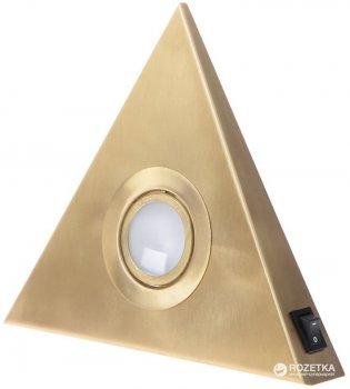 Світильник точковий Brille HDL-J 02 SB (163397)