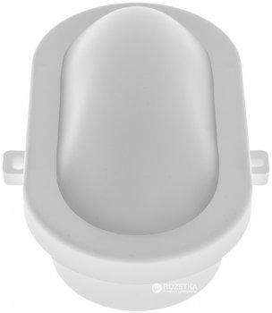 Світильник накладний Brille AL-15/6W LED CW IP54 (32-972)