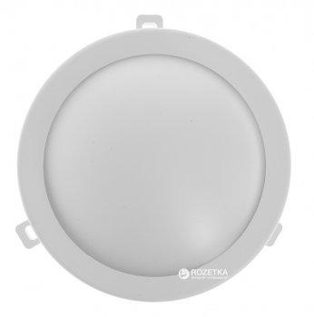 Світильник накладний Brille AL-14/6W LED CW IP54 (32-970)