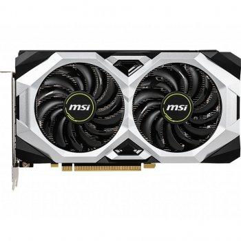 Відеокарта MSI GeForce RTX2060 SUPER 8192Mb VENTUS OC (RTX 2060 SUPER VENTUS OC) (WY36RTX 2060 SUPER VENTUS OC)
