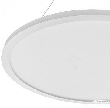 Світильник підвісний Brille WBL-16S/36W NW WH (27-520)