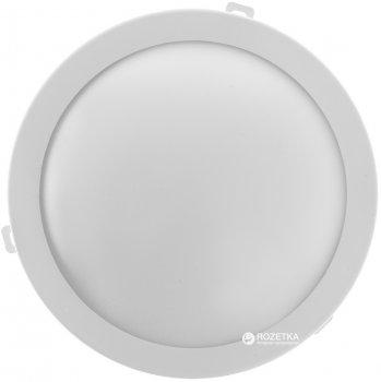 Світильник накладний Brille AL-14/12W LED CW IP54 (32-971)
