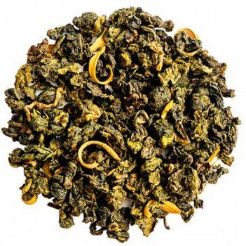 Чай оолонг (улун) рассыпной Країна Чаювання Оолонг Оранж 100 г (4820230050325)
