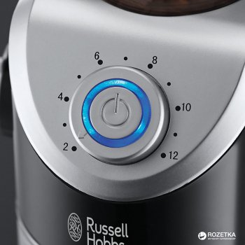Кофемолка RUSSELL HOBBS Classic Coffee Grinder 23120-56