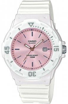 Годинник Casio LRW-200H-4E3VEF