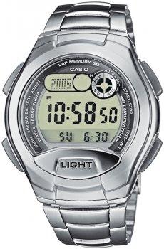 Годинник Casio W-752D-1AV