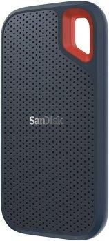 Накопичувач SSD SanDisk E60 1TB Rugged IP55 USB 3.1 Gen 2 Type-C (SDSSDE60-1T00-G25)