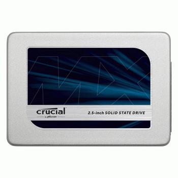 "SSD накопичувач 2,5"" 500GB Crucial MX500 (CT500MX500SSD1)"