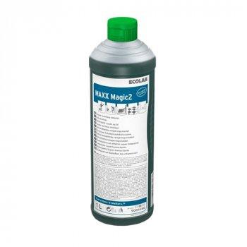 Концентрований засіб для миття підлог Ecolab Maxx Magic 2 1 л (9085290)