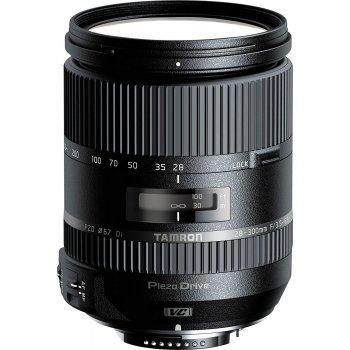 Tamron 28-300mm F/3,5-6,3 Di VC PZD for Nikon