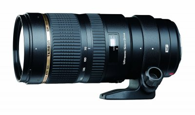 Tamron AF 70-200 F/2.8 Di VC USD for Canon