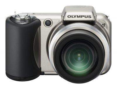 Olympus SP-600UZ Silver