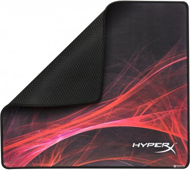 Игровая поверхность HyperX Fury S Speed Edition L (HX-MPFS-S-L)