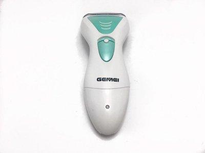 Професійний епілятор 4 в 1 Gemei GM 7006 Зелений