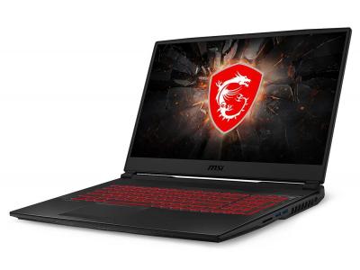 Ноутбук MSI GL75 i5‑9300H/32GB/512 GTX1650 120Hz