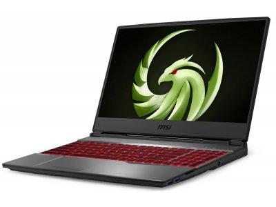Ноутбук MSI Alpha 15 Ryzen 5/32GB/512 RX5500M 120Hz