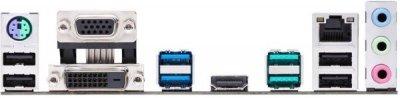 Мат. плата MB Asus PRIME B360-PLUS (iB360/s1151/4xDDR4 2666MHz/2xPCIe x16/2xPCIe x1/2xPCI/2xM.2 Socket/6xSATA3/Glan/4xUSB3.1/4xUSB2.0/DVI, D-Sub, HDMI/Audio 8ch/ATX)