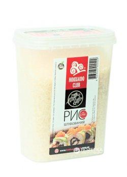 Рис для суші Hokkaido Club 1 кг (4823025900409)