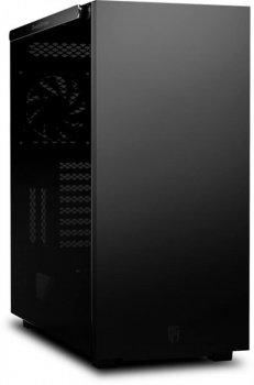 Корпус DeepCool Macube 550 Black без БП