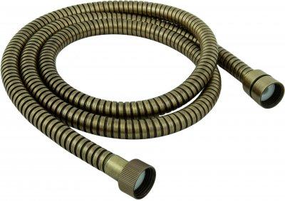 Шланг душевой EMMEVI 200 см бронзовый BR C02935