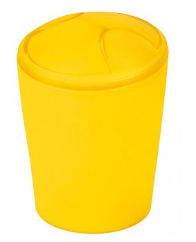 10.10485 Відро polypropylen MOVE жовте