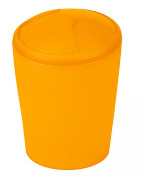 10.10476 Відро polypropylen MOVE оранжеве