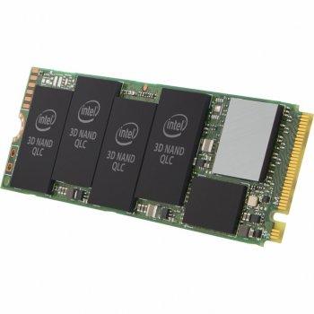Накопичувач SSD M. 2 2280 2TB INTEL (SSDPEKNW020T8X1)