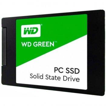 """Накопичувач SSD 2.5"""" 240GB Western Digital (WDS240G2G0A)"""