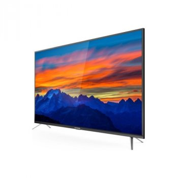 """Телевизор Thomson 43UD6406 4k 43"""" AndroidTV HDR Wi-Fi T2 (144k)"""