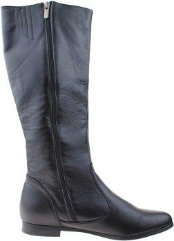 Сапоги Lexi R1587-3 Черные