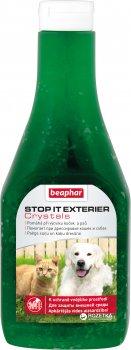 Гель для відлякування собак і кішок Beaphar Stop It Exterier Crystals 480 мл (14176) (8711231141760)