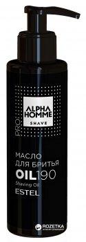 Масло для бритья Estel Professional Alpha Homme 190 мл (4606453052205)