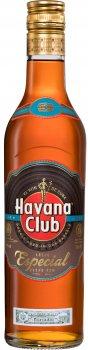 Ром Havana Club Especial 0.5 л 40% (8501110083027)
