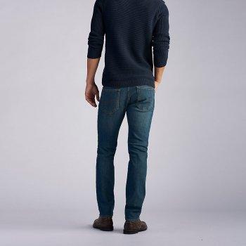 Вузькі джинси Lee Modern Series - Brazen Синій (2014147)