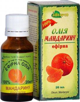 Олія ефірна Адверсо Мандаринова 20 мл (4820104012619)