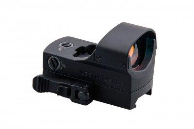 Приціл коліматорний Vector Optics 1-22x33-Wraith