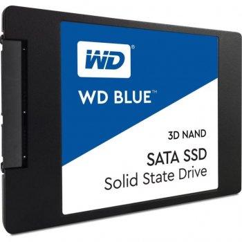 Накопичувач SSD 2.5 500GB Western Digital (WDS500G2B0A) (WY36WDS500G2B0A)