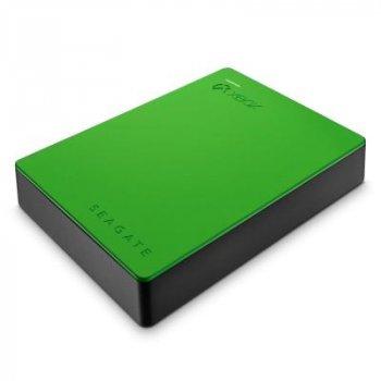 Зовнішній жорсткий диск 2.5 4TB Seagate (STEA4000402) (WY36STEA4000402)