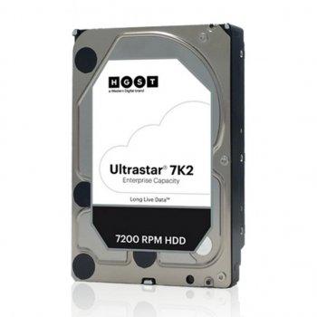 Жорсткий диск 3.5 Western Digital 2TB (1W10002 / HUS722T2TALA604) (WY361W10002 / HUS722T2TALA604)