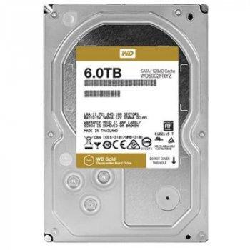 Жорсткий диск 3.5 6TB Western Digital (WD6002FRYZ) (WY36dnd-151332)
