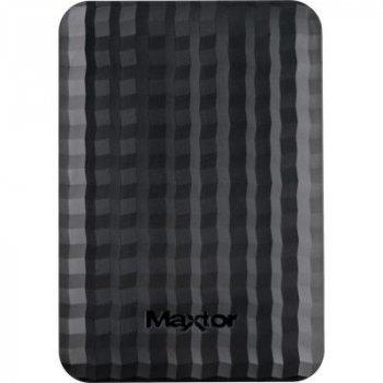 Зовнішній жорсткий диск 2.5 1TB Seagate (STSHX-M101TCBM) (WY36STSHX-M101TCBM)