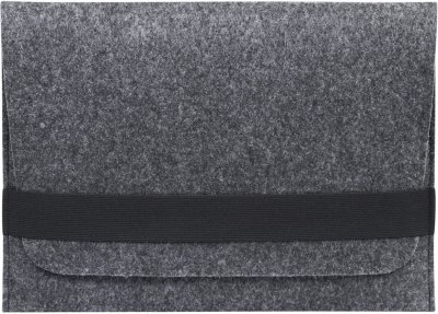 "Чохол для ноутбука Gmakin для Macbook Pro 15"" Black (GM14-15)"