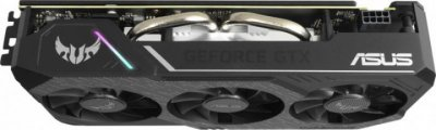Відеокарта Asus GeForce TUF 3-GTX1660S-O6G-GAMING