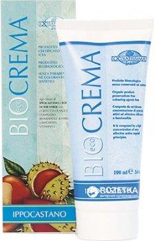 Крем Bema Cosmetici Bio Eco Cream Кінський каштан 100 мл (8010047117144)