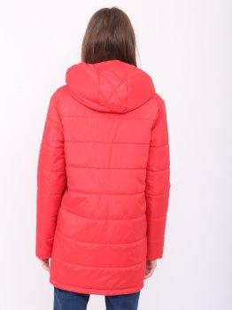 Куртка Kariant Камила Красная