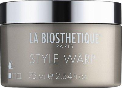 Віск з блиском La Biosthetique Style Warp для стійкої фіксаціі 75 мл (4040218789089)