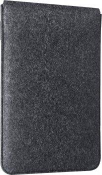 Чохол для ноутбука Gmakin для Macbook Pro 15 Grey (GM71-15)