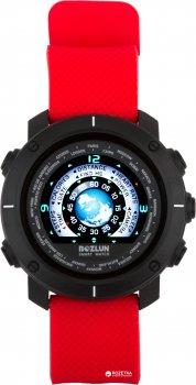 Смарт-годинник Atrix Bozlun X30 GPS Track Black-Red (ABX30br)
